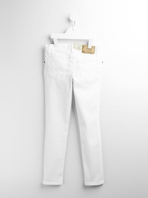 slim fit trousers 11460458