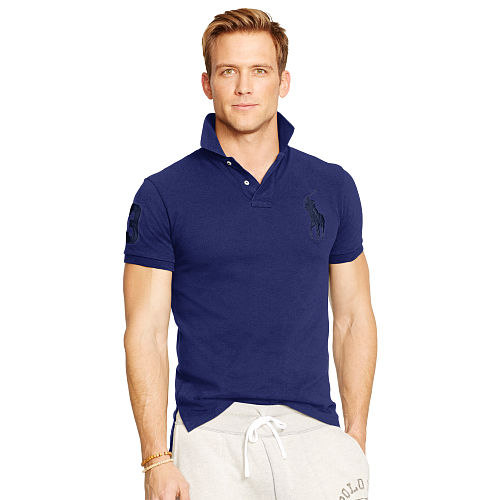 Custom Fit Big Pony Polo 93171076