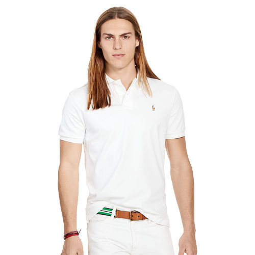 Pima Soft Touch Polo Shirt 83753176