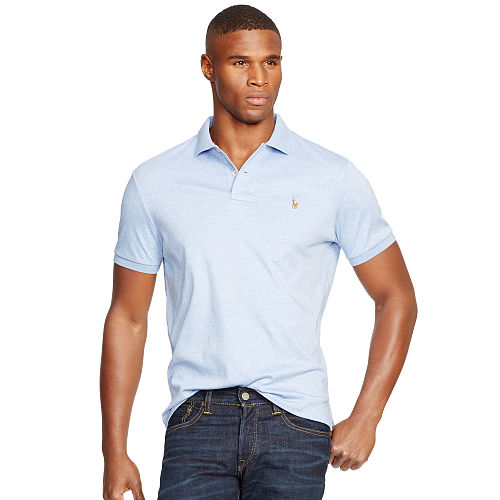 Pima Soft Touch Polo Shirt 84775846