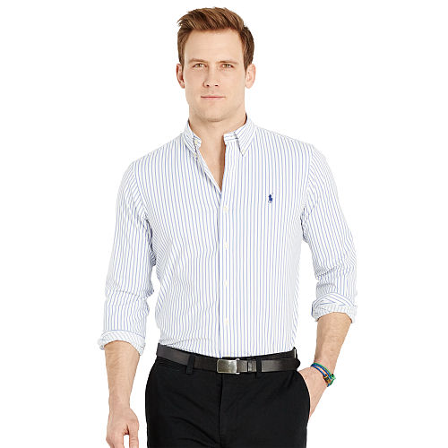 Performance Twill Shirt 94664196