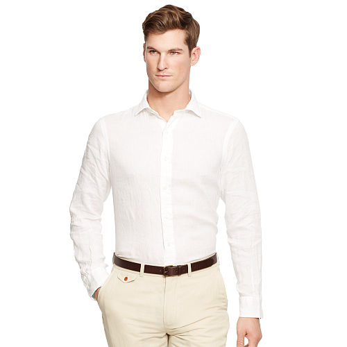 Estate Linen Sport Shirt 88639676