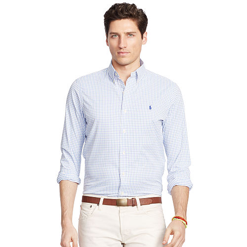 Performance Twill Shirt 89235006
