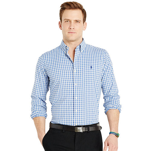 Performance Twill Shirt 95938736