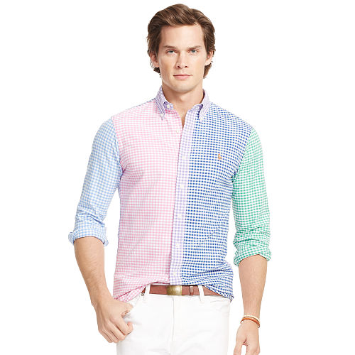 Fun Oxford Sport Shirt 84776876
