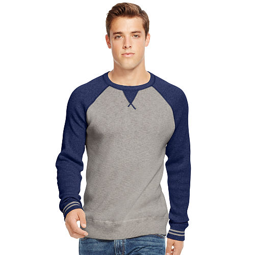 Cotton Crewneck Sweater 88200406