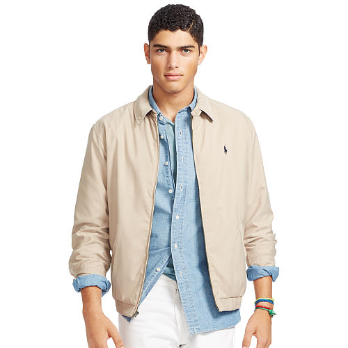 Bi Swing Windbreaker 1784643