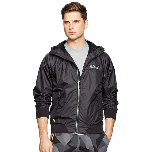 Water Resistant Windbreaker 87025536