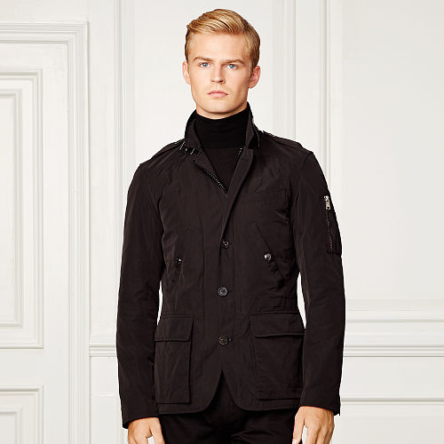 Staverton Jacket 81699946