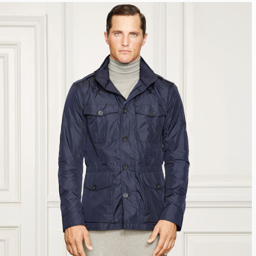 Preston Cadet Jacket 78984416