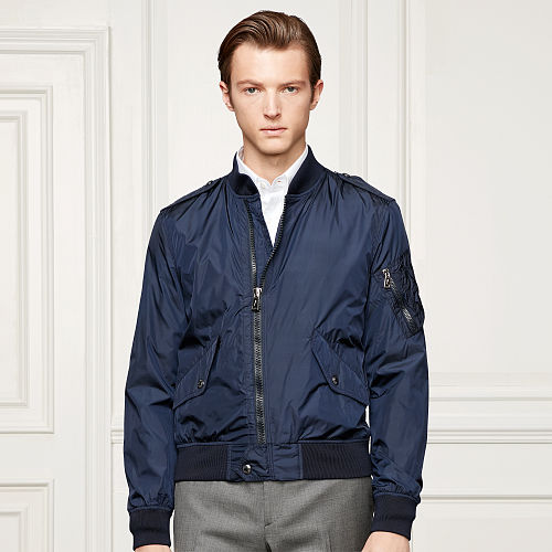 Airman Bomber Jacket 78984406