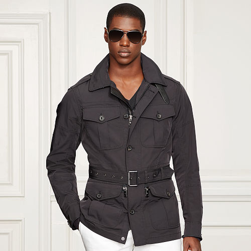 Mallory Four Pocket Jacket 83169376