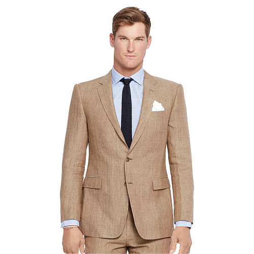 Connery Linen Sport Coat 89621586