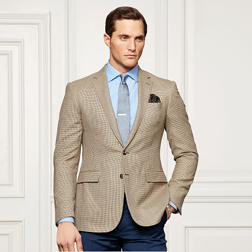Anthony Houndstooth Sport Coat 83760766