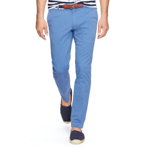 Stretch Slim Fit Chino 80054576