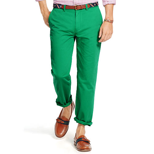 Classic Fit Essential Chino 68419026