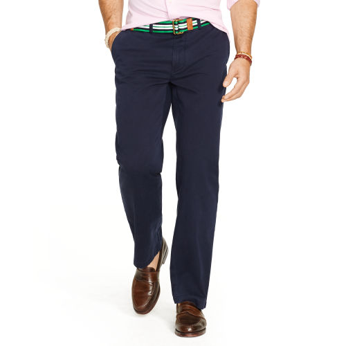 Suffield Relaxed Fit Chino 75948006