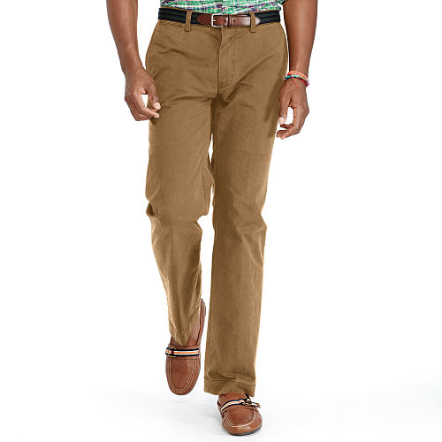 Stretch Classic Fit Chino 84776356