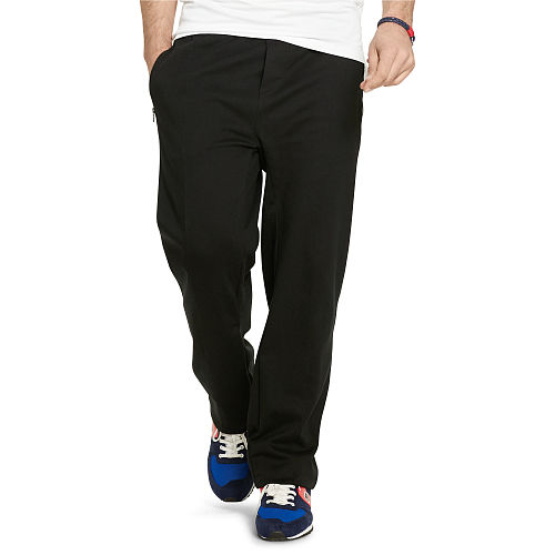 Cotton Interlock Athletic Pant 92471496
