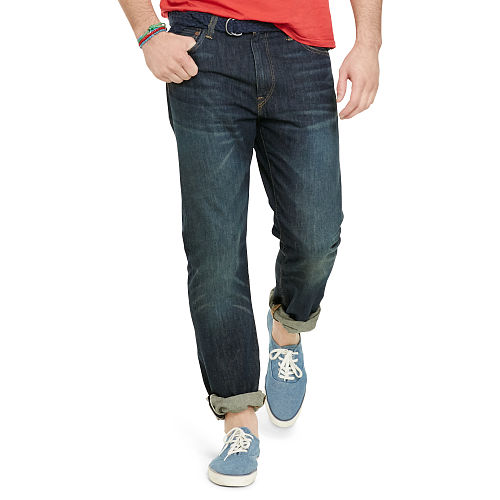 Straight Fit Morris Jean 45753586