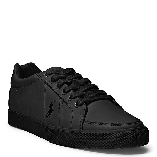Hugh Leather Sneaker 84479296