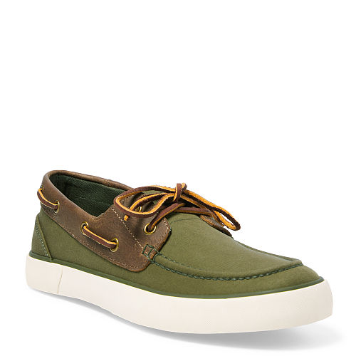 Rylander Leather Sneaker 84479316