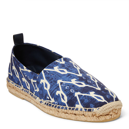 Bowsworth Geometric Espadrille 85889216
