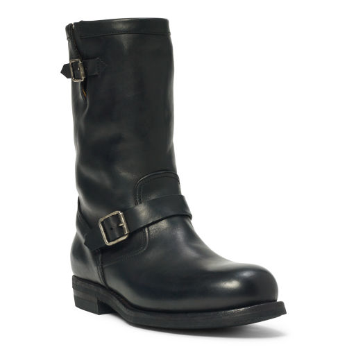 Girton Washed Calfskin Boot 11828827