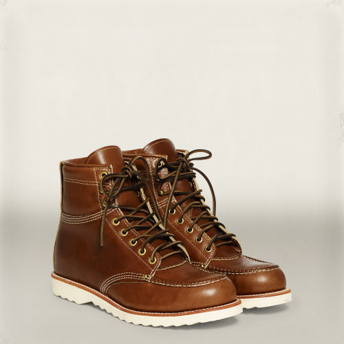 Brunel Leather Work Boot 65636196