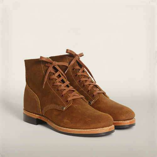 Boondocker Suede Boot 65636216
