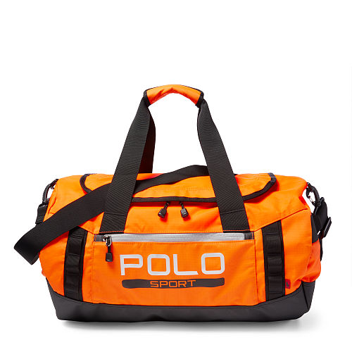 Nylon Ripstop Duffel Bag 96199206