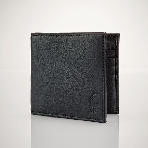 Billfold with Money Clip 88845416