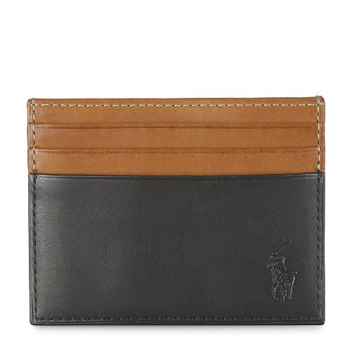Leather Card Case 70475576