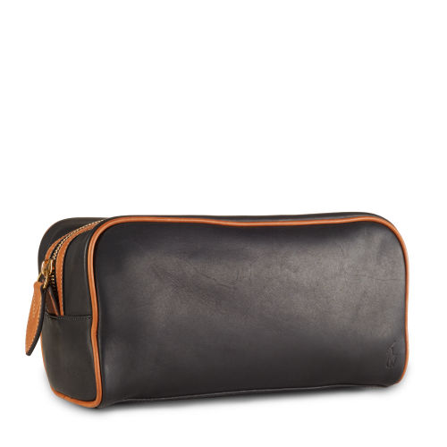Leather Carrying Case 62953826