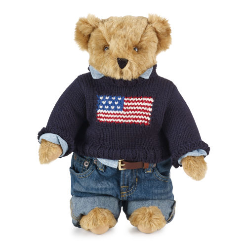 Limited Edition Fifth Ave Bear 51439996