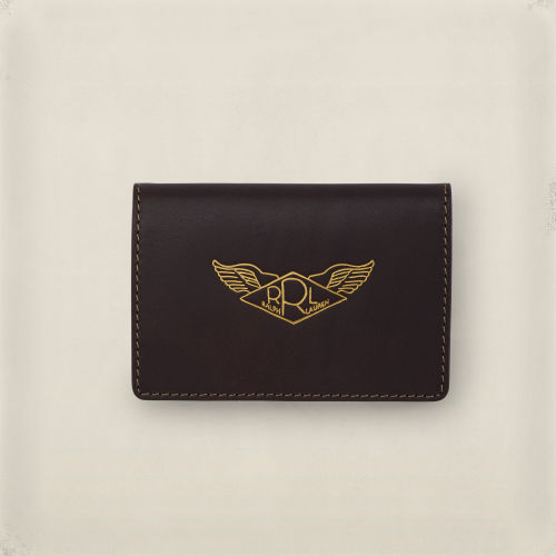 Leather Card Wallet 55747496