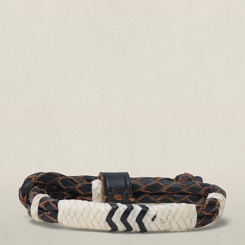 Rawhide Leather Wrist Strap 82569176