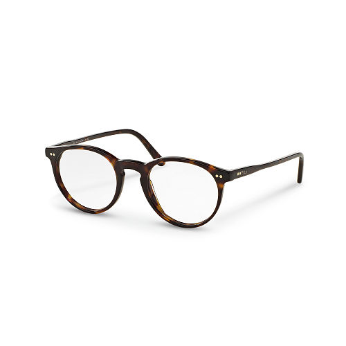 Tortoise Patterned Eyeglasses 83569336