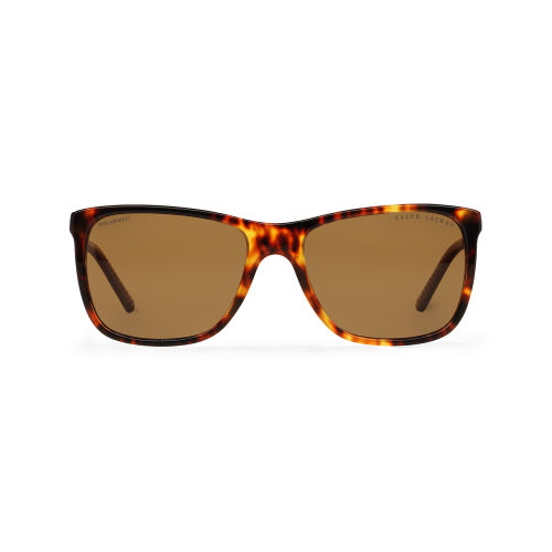 Polarized Square Sunglasses 65309756