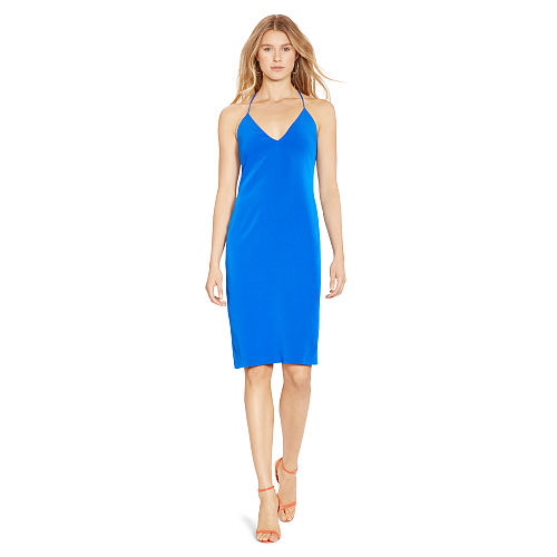 V Neck Sheath Dress 90496416