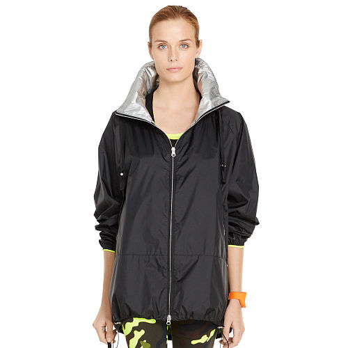 Water Repellent Cocoon Jacket 92296176