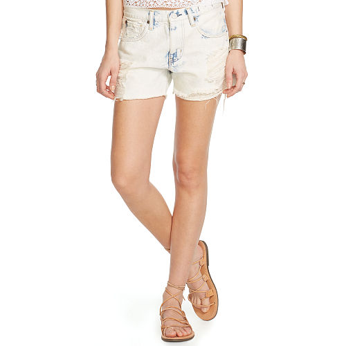 Goodwin Cutoff Denim Short 93459736