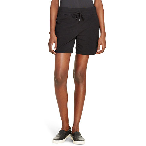 Stretch Cotton Jersey Short 93346706