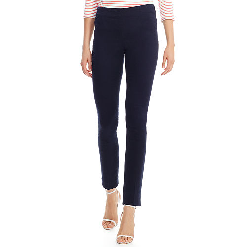 Stretch Cotton Skinny Pant 90374296