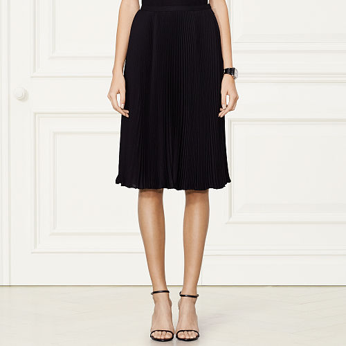 Eliza Pleated Skirt 79164176