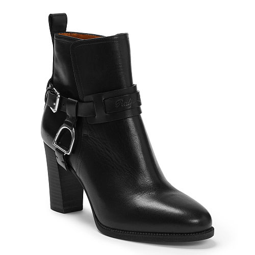 Morissey Leather Boot 81188666