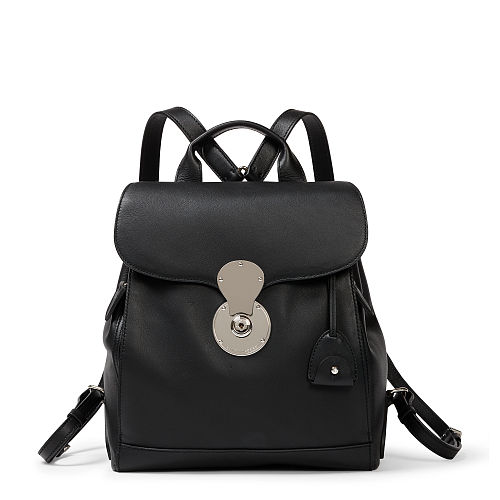 Calfskin Ricky Backpack 81188336