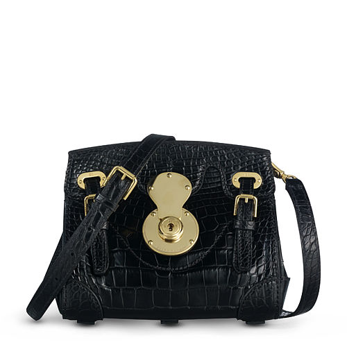 Alligator Ricky Cross Body 23737726