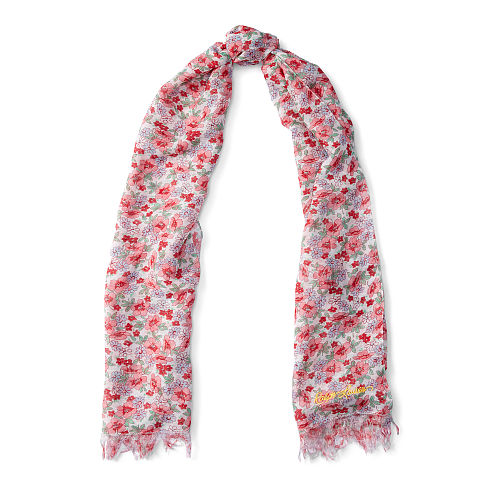 Floral Scarf 92427726