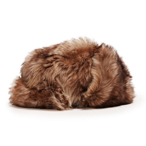 Shearling Trapper Hat 66428266